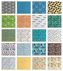 Soft Polyester Fabric By The Yard Upholstery Home Accents Decor