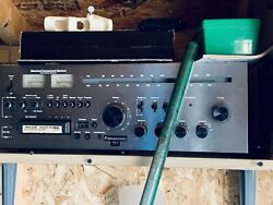 Panasonic Mcs 683-2500 Stereo Receiver 8 Track Am Fm Phono 8-track Is Bad As Is