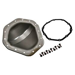 For Chevy Trailblazer 06-09 Acdelco Genuine Gm Parts Rear Differential Cover