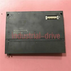 One Used Siemens Model 6dd1607-0ca1 Tested Fully Fast Delivery