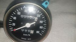 Nos Cb1 400n Honda Speedometer . May Fit Other Models