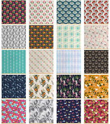 Dock Fabric By The Yard Decorative Upholstery Fabric For Home Accents Ambesonne