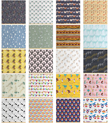 Fabric By The Yard Decorative Waterproof Fabric Home Accent Ambesonne
