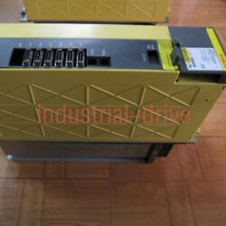 One Used Fanuc Model A06b-6127-h104 Tested In Good Condition
