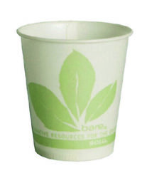 Solo R9bb-jd110 Waxed Paper Cold Cup, 9 Oz. Capacity, Bare Case Of 2,000