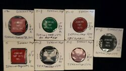 7 Jenkins Twp. Vets Pennsylvania Good For Tokens See Photos Gft172