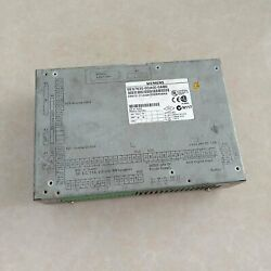 One Used Siemens Model 6es7630-0da00-0ab0 Tested Fully Fast Delivery