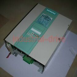 One Used Siemens Model 6ra7018-6dv62-0 Tested Fully Fast Delivery