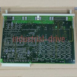 One Used Siemens Model 6fm1706-3aa00 Tested Fully Fast Delivery