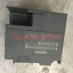 One Used Siemens Model 6es7 315-2af83-0ab0 Tested Fully Fast Delivery