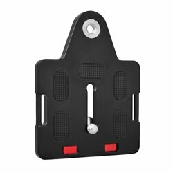 Sirui Ty-lp70 Lp70 Quick Release Plate W/ Screw Mount For Sling Strap Arca Type