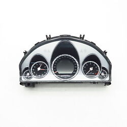 Speedometer Mercedes Is-class 212 Is 63 Amg Mph A2125403848 A2125405848