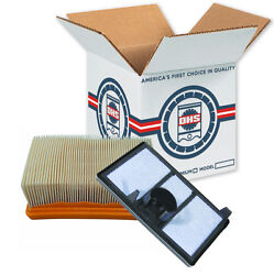 Air Filter 10 Pack Fits Stihl Ts700, Ts800 Cut-off Saws Replaces 4224-007-1013