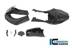 Ilmberger Bmw S1000rr 2019 Gloss Carbon Fibre Single Seat Unit And Tank Cover