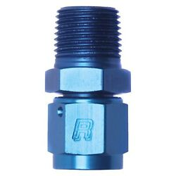 Russell 614208 Female An To Male Npt Adapter Fitting