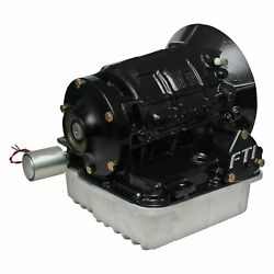 Fti Ppg3subc Pro Series Level 3 Automatic Transmission Assembly