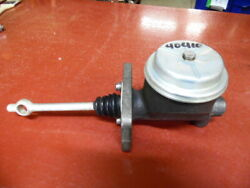 1962 Chrysler And Imperial W/o Power Brakes Master Cylinder 40410 New