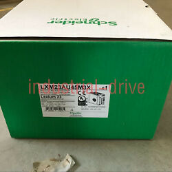 1pc Brand New Schneider Model Lxm23au45m3x One Year Warranty Expedited Delivery