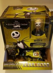 Nightmare Before Christmas Domez Mini Collectables Series 2