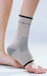 Ankle Support Ankle Brace Smlxl Nanobamboo Antibacterial Latexfree Odorfree