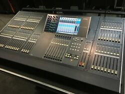 Yamaha M7cl-48 Digital Mixer M7cl 48 Mixing Console Tested Working Used