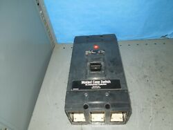 Westinghouse Nb31200n 1200a 3p 600v Molded Case Switch Style 177c070g38 Used