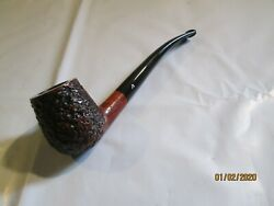 Beautiful Ascorti Business Hand Made In Italy Estate Pipe