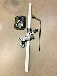 1958 Cadillac Bumper Jack Tested Works Serviced