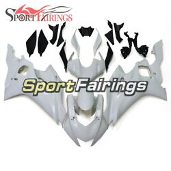 Cowlings For Yamaha Yzf R6 2017 2018 Body Work Yzf-600 17 18 Unpainted Body Kits