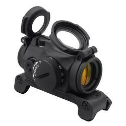 Aimpoint Micro H-2 Red Dot Reflex Sight With Blaser Mount 2 Moa 200187