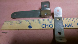Antique Aircraft Waco Rnf Center Section / Wing Fittings