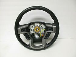 Ford F-250 / Ford F-350 Steering Wheel 17-19