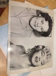 Marilyn Monroe 1956 Press Photo Famous Actress Legend Hollywood Tragedy Icon Sex