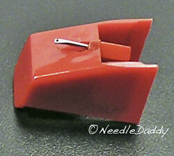 Phonograph Turntable Needle Sanyo Fisher St-67d Mg-67d Mg-66d St-66d 794-d7