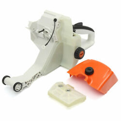 Chainsaw Fuel Gas Tank Cap Door Cover Spares For Stihl Magnum 038 038av Ms380