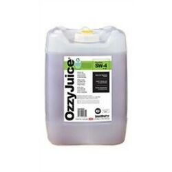 Crc 14148 Ozzy Juice Sw-4 Heavy Duty Parts Cleaner Degreasing Sovlvent 5 Gallons