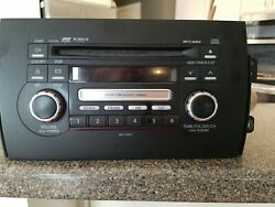 Suzuki 2007 Clarion Stock Car Stereo Ps-3024k-a Untested