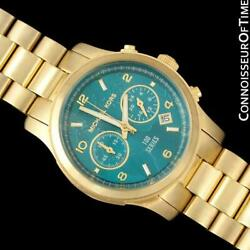 Ladies Gold Tone Watch - Owned And Worn By Olivia Newton-john