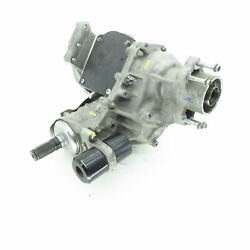 transfer case Jeep Cherokee 2.0 CRD 11.13- 68090604AF