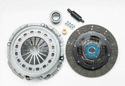 South Bend 1944-6or-hd 13 Full Hd Performance Organic Clutch Kit For Ford 7.3l