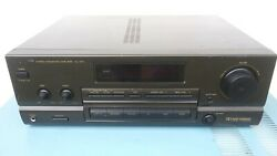 Technics Stereo Integrated Amplifier Su-g75 Parts - Parting Out , G234