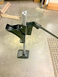 1959 Cadillac Bumper Jack Factory Original Serviced Tested And Works