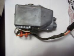 N.o.s. 1967 Lincoln Speed Control Regulator Assembly