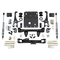 For Toyota Tacoma 05-15 Rbp 6 X 6 Front And Rear Suspension Lift Kit
