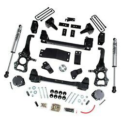 For Ford F-150 15-16 Rbp Rbp-lk343-60fs 6 X 5 Front And Rear Suspension Lift Kit