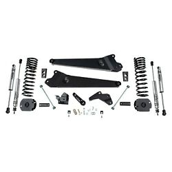 For Ram 2500 14-17 Rbp 4.5 X 4.5 Front And Rear Suspension Lift Kit