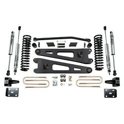 For Ford F-250 Super Duty 11-16 Rbp 4 X 4 Front And Rear Suspension Lift Kit
