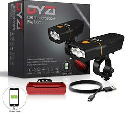 Dyzi Fully Rechargeable