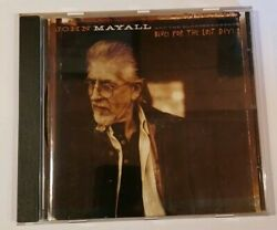 Blues For The Lost Days Von John Mayall And The Bluesbr...   Cd