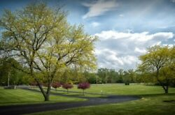 4 Adjoining Cemetery Plots Highland Memory Gardens, Waterville Oh Will Separate
